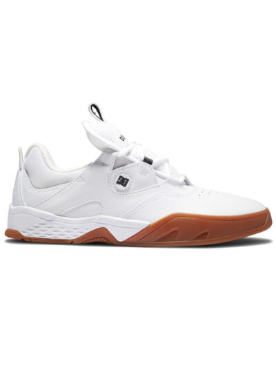 DC Shoes Kalis S white 1