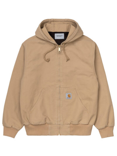 Carhartt WIP Active Jacket (summer) dusty hamilton brown