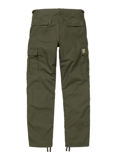 Aviation Pant CYPRESS RINSED