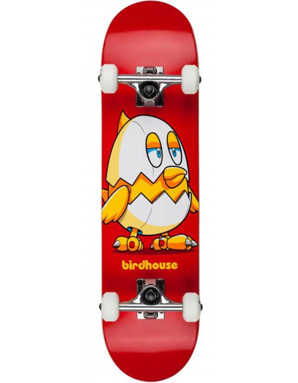 Birdhouse Chicken Mini COMPLETE 1