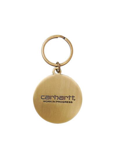 Carhartt WIP Hartt Of Soul Keyring 2