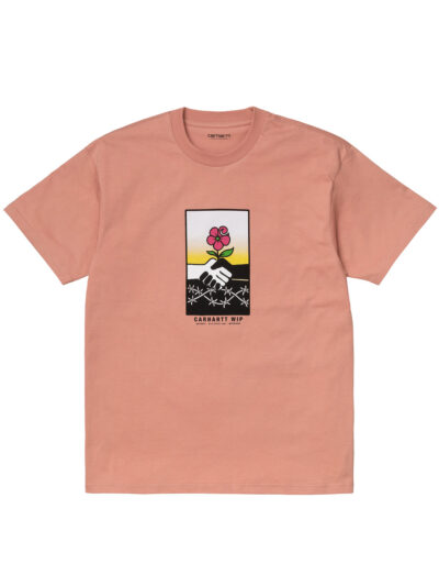 Carhartt WIP SS Together Tee melba