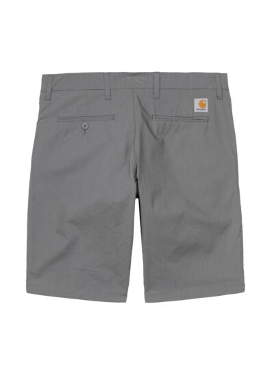 Carhartt WIP Sid Short grey 1