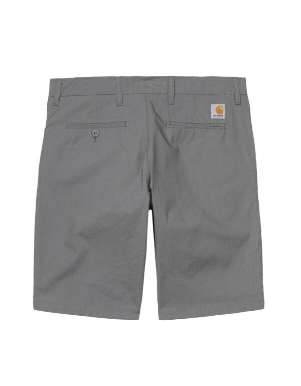 Carhartt WIP Sid Short grey 1