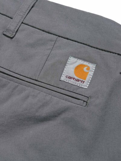 Carhartt WIP Sid Short grey DETAIL1