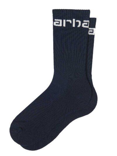 Carhartt WIP Carhartt Socks dark navy