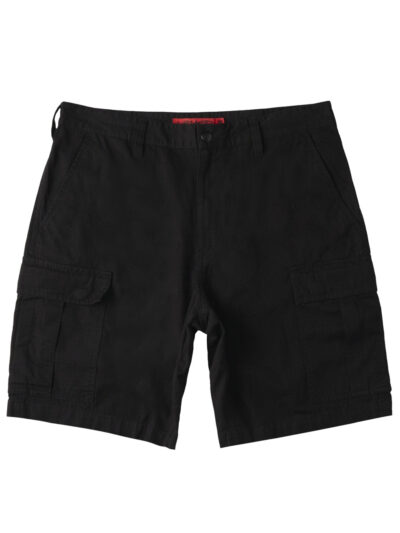 DC Shoes Warehouse Cargo Shorts black 1
