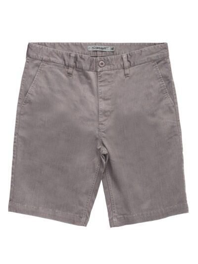 DC Shoes Worker Chino short grey 1