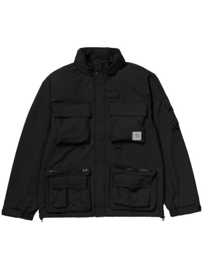 Elmwood Jacket BLACK