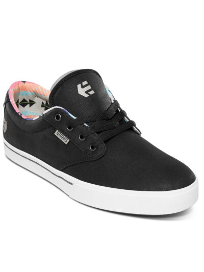 Etnies Jameson 2 Eco black white navy 2