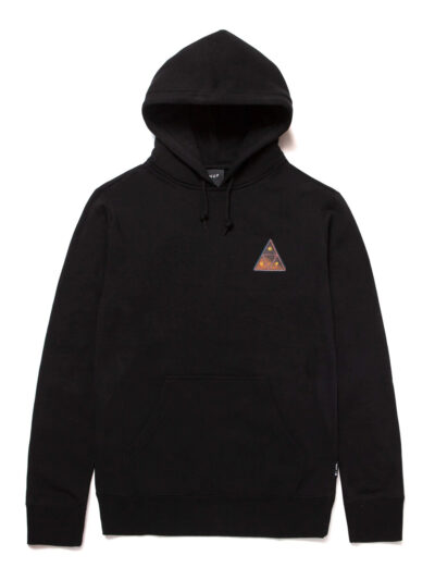 HUF Doomsday Hooded Sweat 1