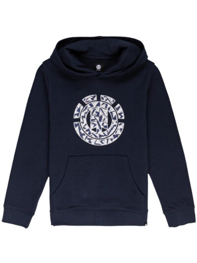 Element Icon Hood Eclipse navy 1