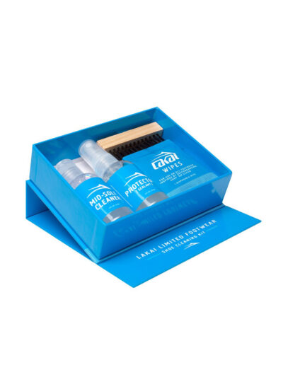 Lakai Shoe Cleaning Kit 2