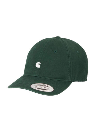Madison Logo Cap TREEHOUSE