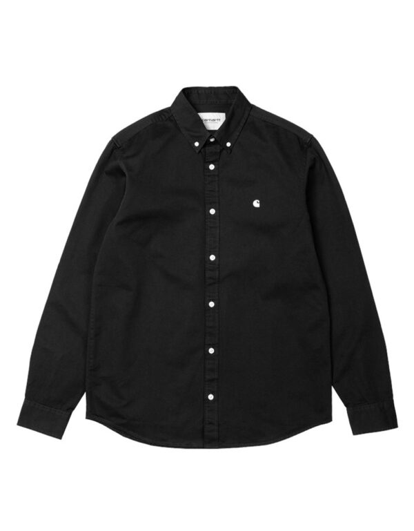 Madison Shirt BLACK