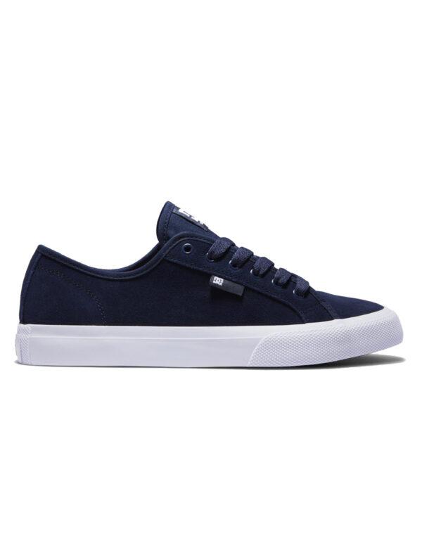 DC Shoes Manual M navy 1