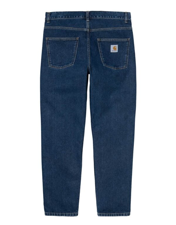 Newel Pant BLUE STONE WASH