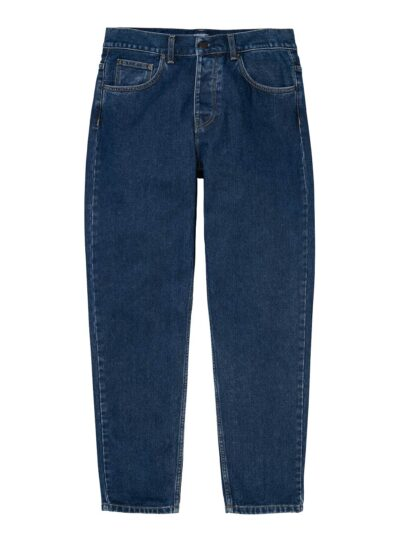 Newel Pant BLUE STONE WASH 2