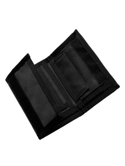 Payton Wallet detail BLACK