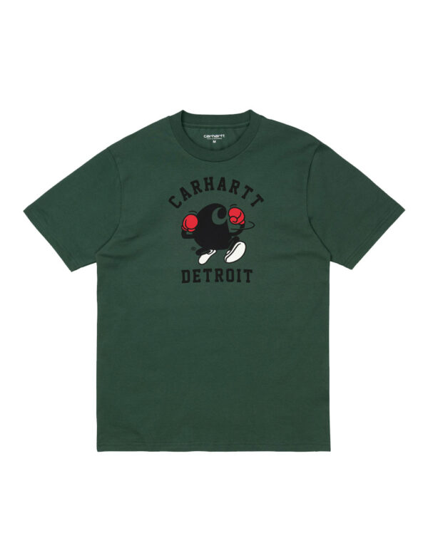 SS Boxing Tee TREEHOUSE