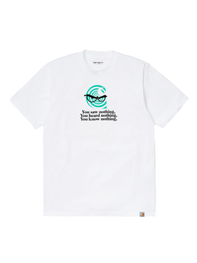 SS Nothing Tee
