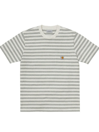 Carhartt WIP SS Scotty Pocket Tee