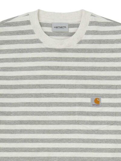Carhartt WIP SS Scotty Pocket Tee DETAIL