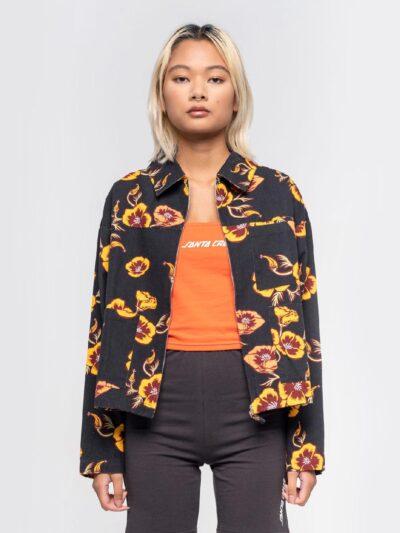 Santa Cruz Poppy Jacket 1