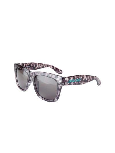 Santa Cruz Strip II Sunglasses grey tortoiseshell