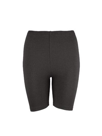 Santa Cruz Strip Legging Shorts black wash 1