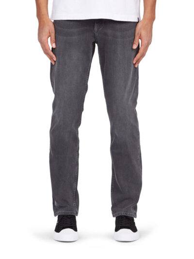 DC Shoes Worker Straight Jeans grey MODEL2