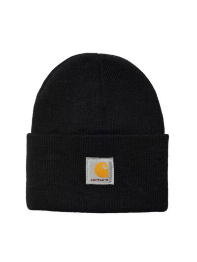 WatchHat Black 1