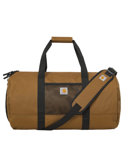 Wright Duffle Bag HAMILTON Brown