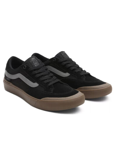 Vans Berle Pro black dark gum 7