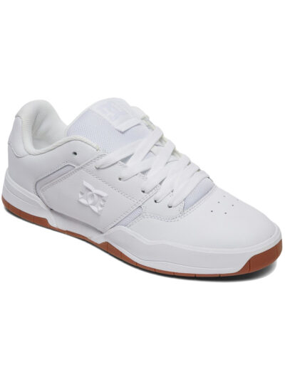 DC Shoes Central white/gum 2