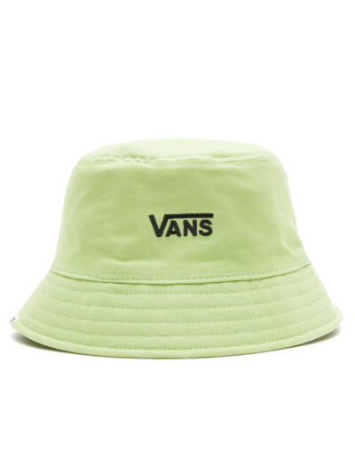 Vans Girls Delux Hankley Bucket Hat sunny lime 3