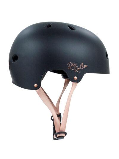 Rio Roller Helmet rose 1