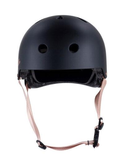 Rio Roller Helmet rose 2