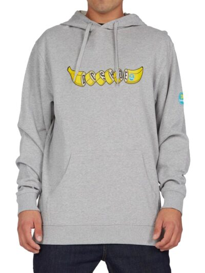 Hooded Bananas MODEL1