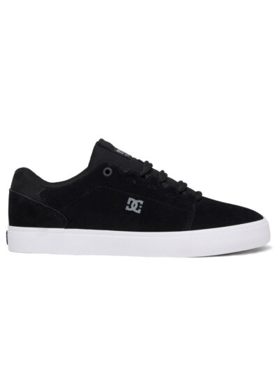DC Shoes Hyde S black white 1