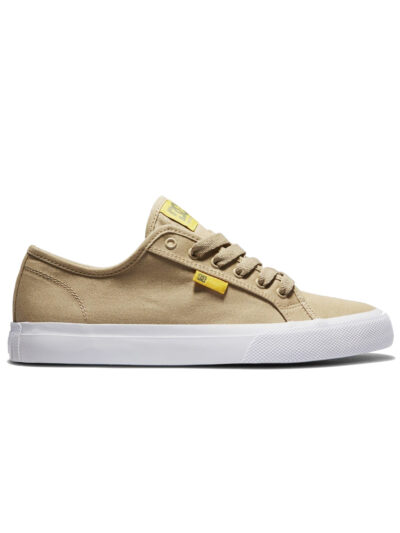 DC Shoes Manual VEGAN tan 1