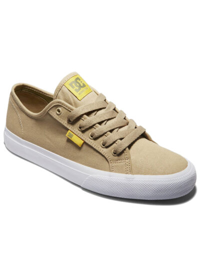 DC Shoes Manual VEGAN tan 2