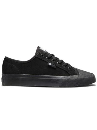 DC Shoes Manual S black 1