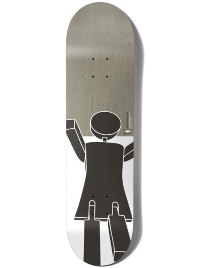 Girl Deck Marionette Griffin Gass