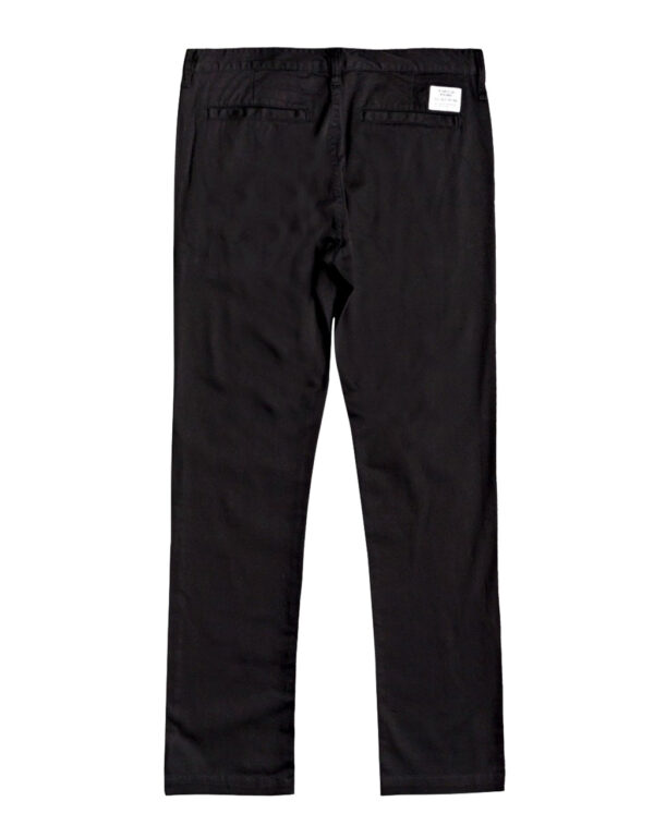 DC Shoes Worker Chino black 1