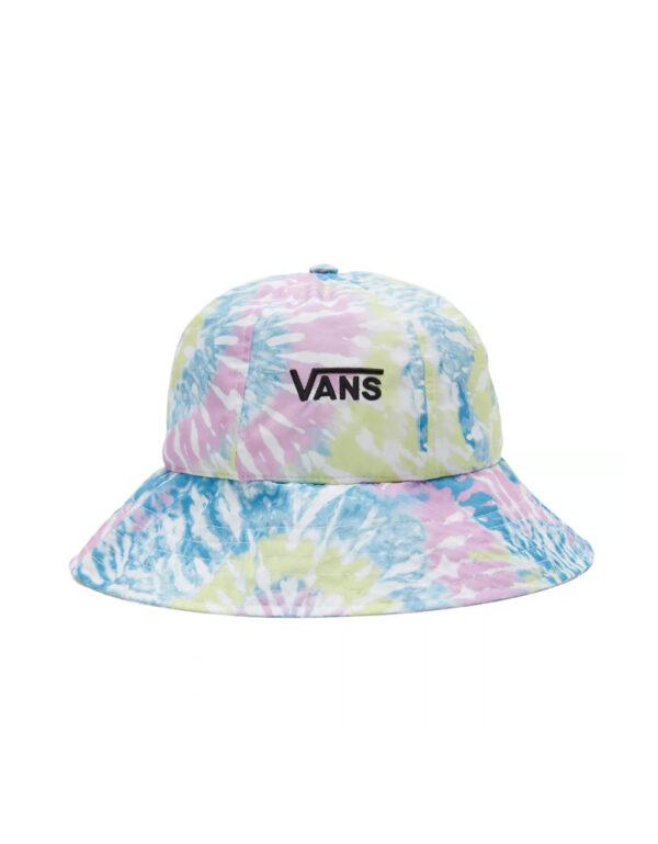 Vans Women Far Out Bucket Hat 1