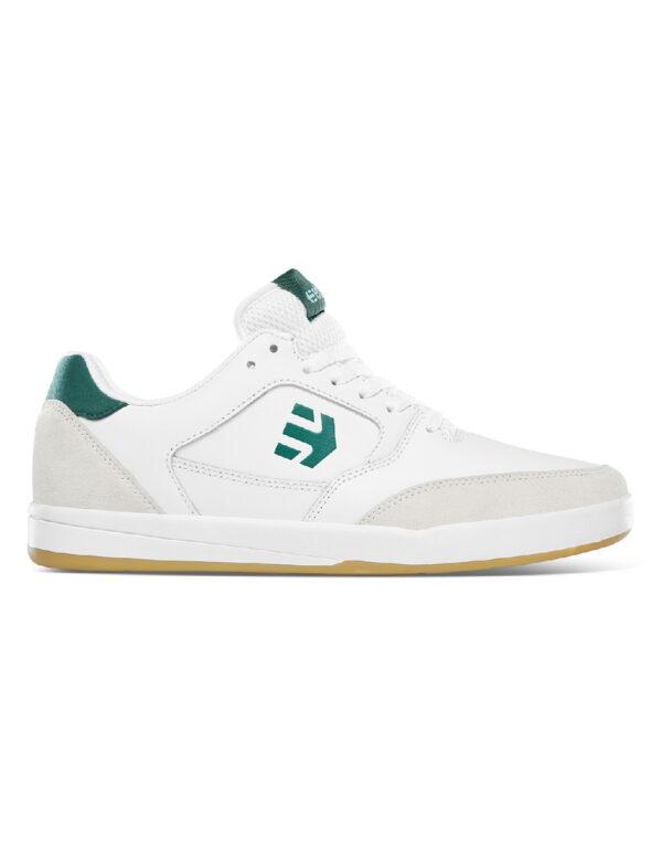 Etnies Veer green white 1