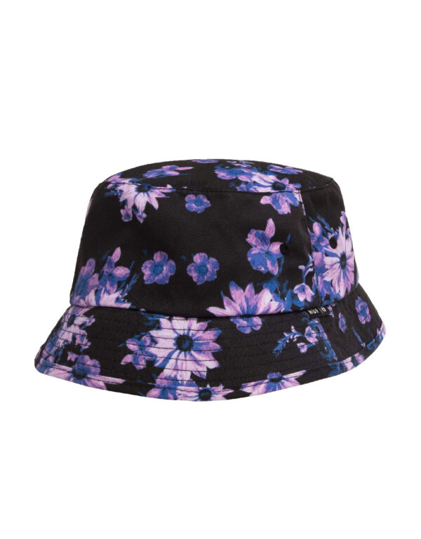 HUF Dazy Bucket Hat black