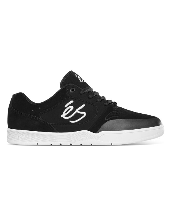 eS Swift 1.5 black white gum 1
